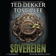 Sovereign: The Book of Mortals, Book 3