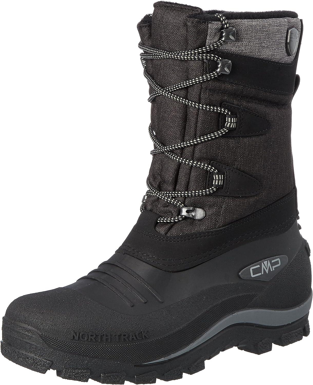 大幅値下げランキング CMP Men's Snow メーカー直送 Boots