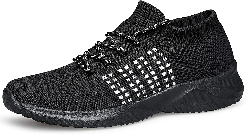 WUTANGCUN Women's service Walking Shoes Casual Limited time sale Fashion Mesh Sneakers Bre