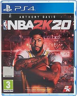 NBA 2K20 Standard Edition PlayStation 4 (PS4)
