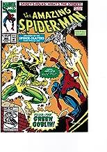 Amazing Spider-man 369
