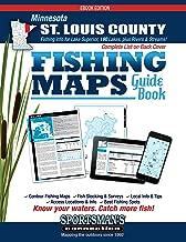 Minnesota - St. Louis County Fishing Map Guide