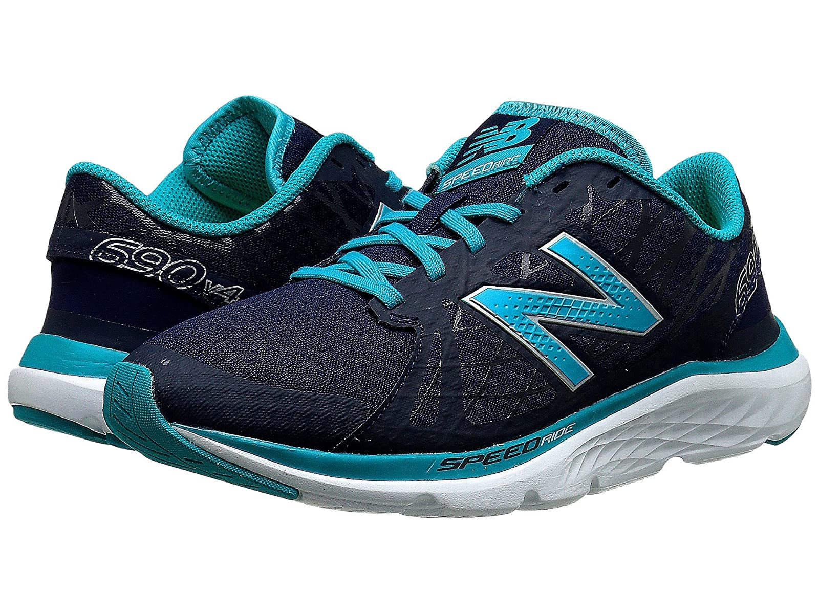 New Balance W690v4Cheap and distinctive eye-catching shoes