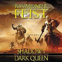 Shadow of a Dark Queen: Serpentwar Saga, Book 1