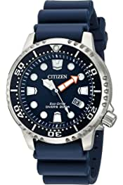 Citizen Men's Eco-Drive Promaster Diver Watch With Date, BN0151-09L 4.7 out of 5 stars 2,412 $250.00$250.00$350.00$350.00 Ships to United Kingdom