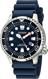 Citizen Watches Men's BN0151-09L Promaster Professional Diver