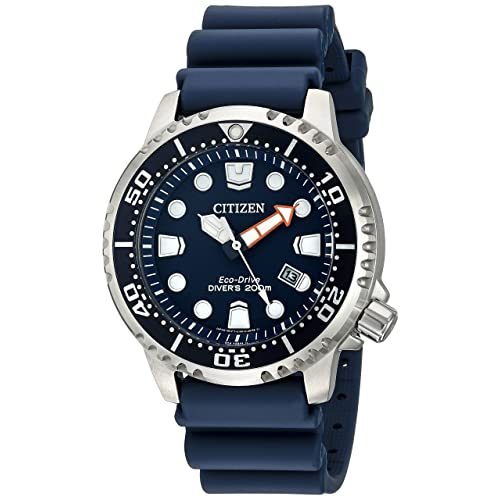 Citizen Watches Mens BN0151-09L Promaster Professional Diver