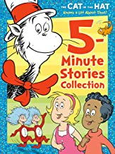 The Cat in the Hat Knows a Lot About That 5-Minute Stories Collection (Dr. Seuss /The Cat in the Hat Knows a Lot About That)