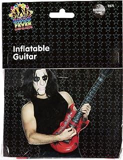 Smiffy's - Inflable Guitarra Hinchable, Multicolor (9371) , color/modelo surtido