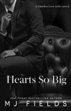 Hearts So Big (Timeless Love Series Book 3)