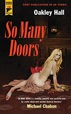 So Many Doors (Hard Case Crime)