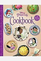The Disney Princess Cookbook Kindle Edition