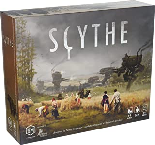 science fiction board games