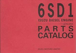 6sd1 engine
