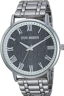 Steve Madden Men's Link Watch SMW245