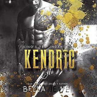 Kendric: King's Descendants MC, Book 4