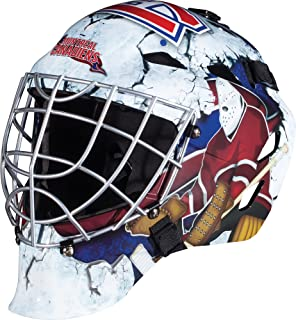 Best youth hockey goalie mask Reviews