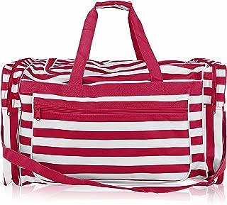 duffel bag fashion