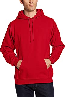 Hanes Ultimate Pullover Heavyweight Fleece Hoodie Sweatshirt