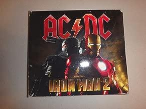 AC/DC: Iron Man 2. Original Soundtrack (2010)