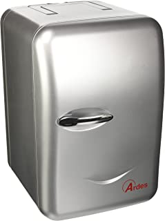 comprar comparacion Ardes TK44 Mini Artiko - Nevera portátil, 12 V, Plata