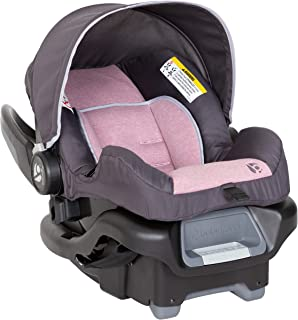 Baby Trend Ally 35 Snap Tech Infant Car Seat, Cassis