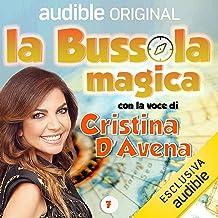 Un Labirinto Magico. Grecia: La Bussola Magica 7