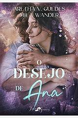 O Desejo de Ana eBook Kindle