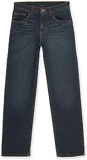 Wrangler Boys' Straight Fit Jean