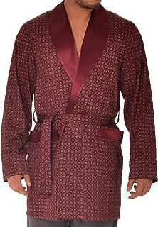 NUOVA linea uomo Pierre Roche Accappatoio Vestaglia regalo Nightwear Lounge Inverno Autunno