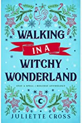 Walking in a Witchy Wonderland: A Holiday Anthology (Stay a Spell) Kindle Edition