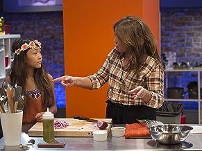 Rachael Ray's Kids Cook-Off Season 1