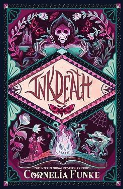 Inkdeath (Inkheart trilogy book 3)