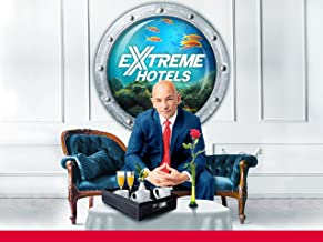 Extreme Hotels, Vol. 1