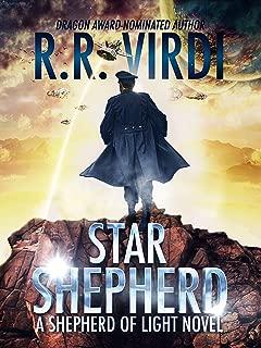 Star Shepherd: A space western (Shepherd of Light Book 1)