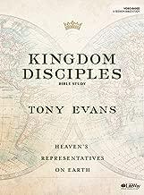 Kingdom Disciples - Bible Study Book