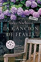 La canción de Flavia (Spanish Edition)