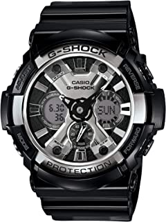 Best g shock metal silver Reviews