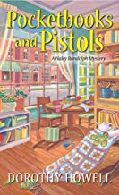 Pocketbooks and Pistols (A Haley Randolph Mystery Book 9)