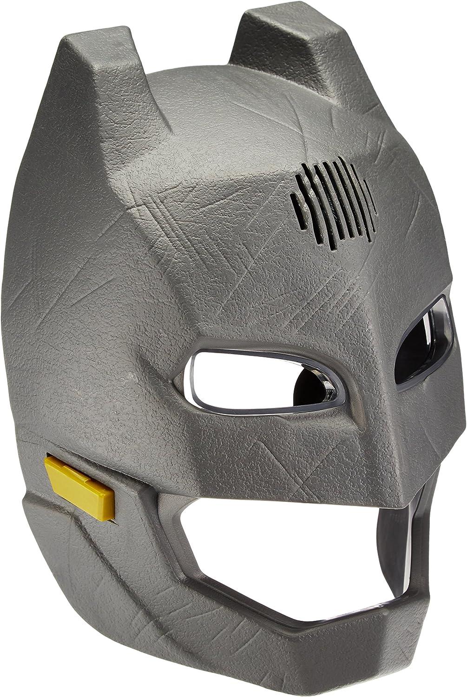 Batman v Superman  Dawn of Justice VoiceChanging Helmet