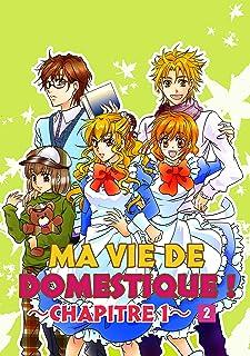 MA VIE DE DOMESTIQUE! Vol.2: JOURNÉE D'ÉVALUATION DES DOMESTIQUES. (French Edition)