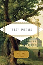 Irish Poems (Everyman's Library Pocket Poets Series)