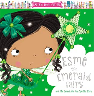Best esme the emerald fairy Reviews