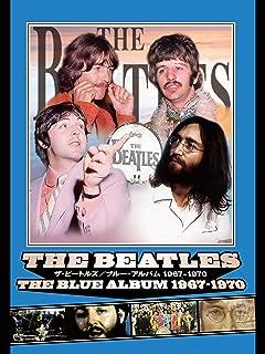 ザ・ビートルズ ブルー・アルバム 1967-1970(字幕版)