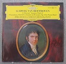 Ludwig Van Beethoven: 3
