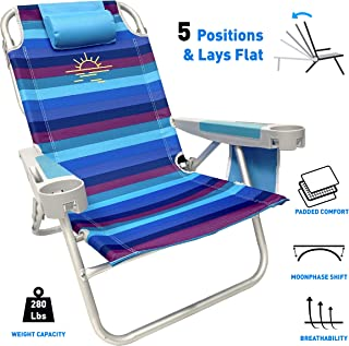 EasyGo Product Backpack Beach Chair
