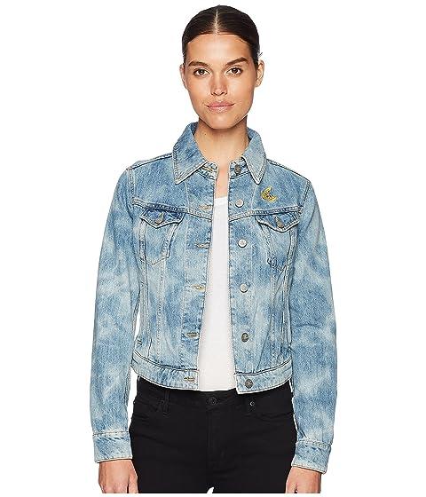 Vivienne Westwood Wave Jacket