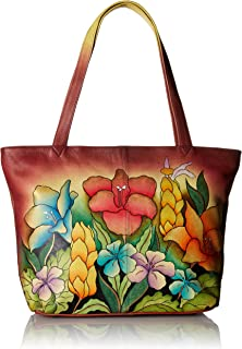 Tote Bag | Genuine Leather