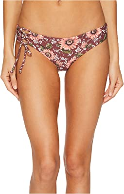O'Neill - Viera Lace-Up Hipster Bikini Bottom