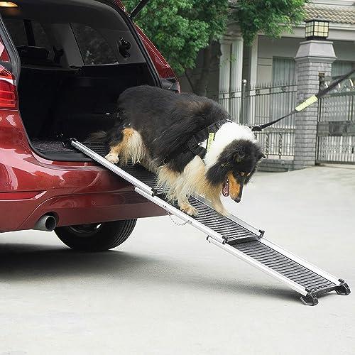 Aluminum Pet Ramp for Car